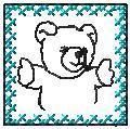 Rám-Medvěd