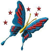 Motýlek 7