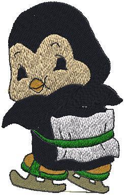 Tučňák 2