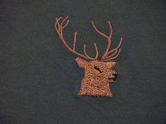 jelen hlava 2