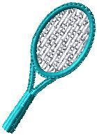 Tenis raketa