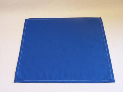 Svačinový ubrousek Královská modrá