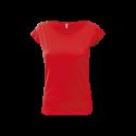70 AF coca red