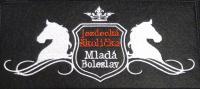 Jezdecká školička Mladá Boleslav, stáj Větrov