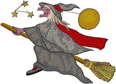Čarodejnice 1