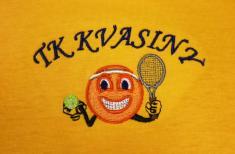 TK Kvasiny - dětská trika