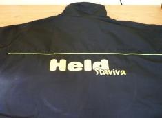 Held Staviva - pracovní bundy