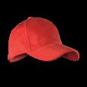 07 AF fiery red