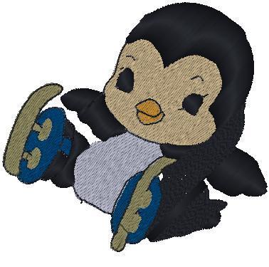Tučňák 1