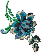 květy 5