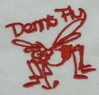 Dennis fly
