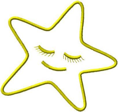 Hvězdička