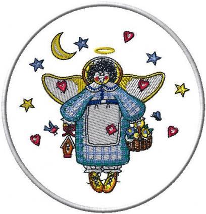 Anděl 1