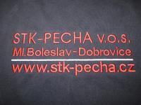STK - Pecha v.o.s. Mladá Boleslav - Dobrovice