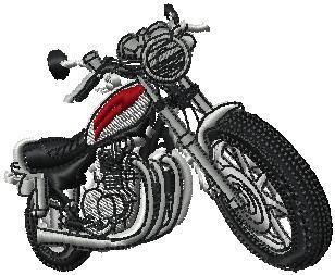 Motorka 2