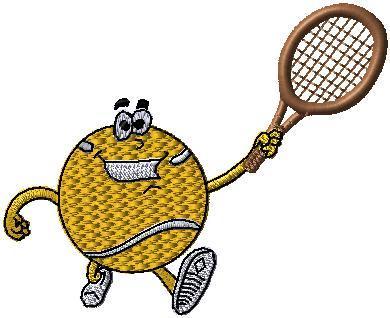 Tenisák 2